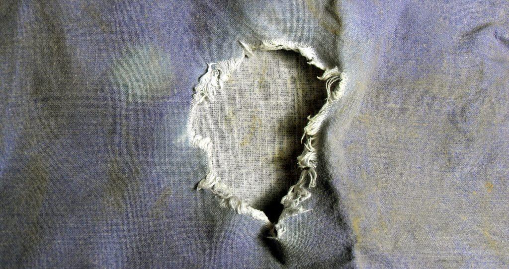 Травление печатных плат перекисью и лимонкой