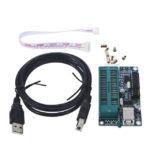 ПИК-Микроконтроллер-USB-Автоматическое-Программирование-Программист-K150-ICSP-Кабель