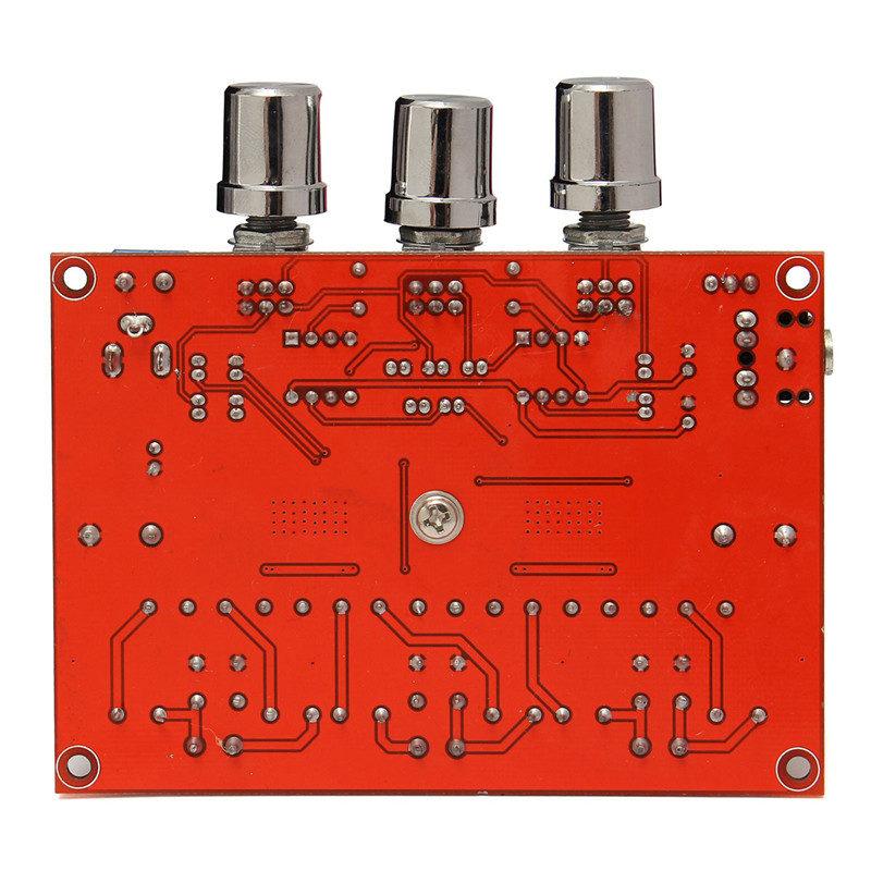 Купить Усилитель 2.1 на TPA3116D2 (50 Вт + 100 Вт)