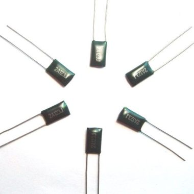Плёночные конденсаторы
