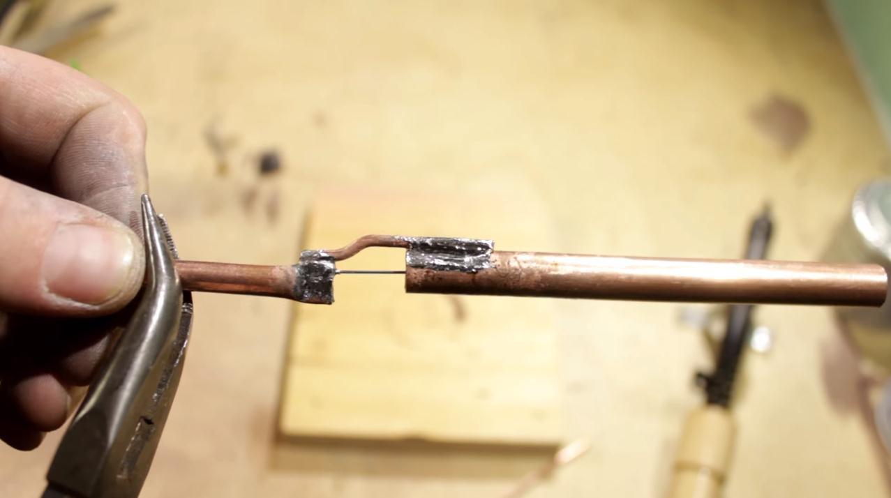 Горелка газовая ручная своими руками фото 438
