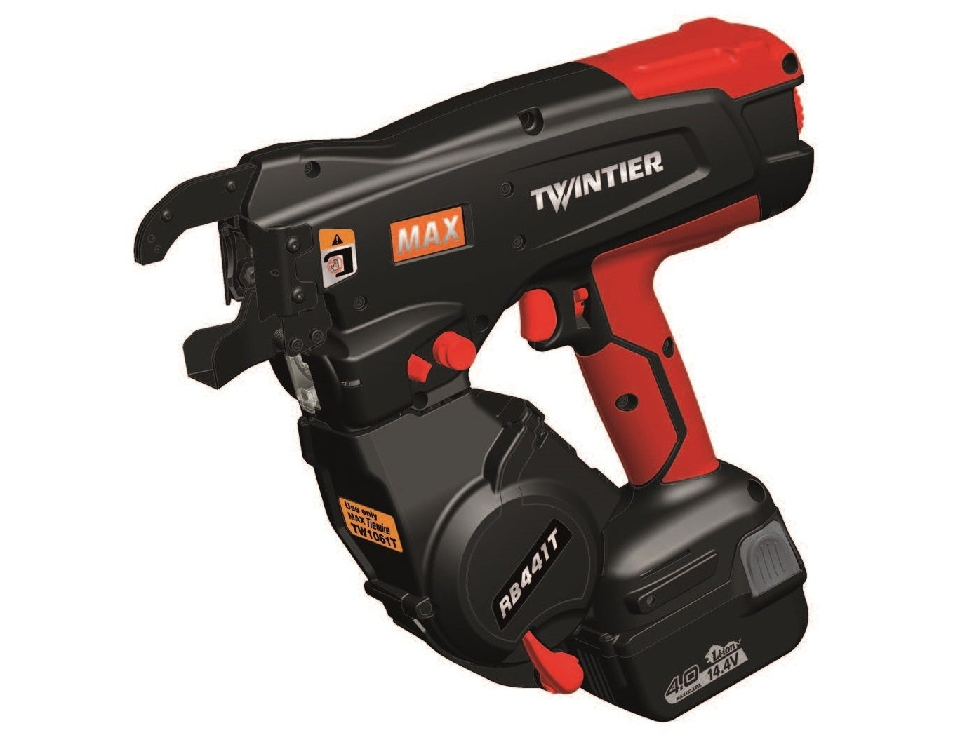 MAX TWINTIER RB441T