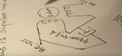 Как запустить шаговый двигатель без электроники