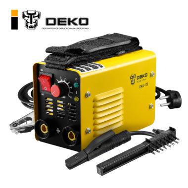 Сварочный аппарат от компании DEKO