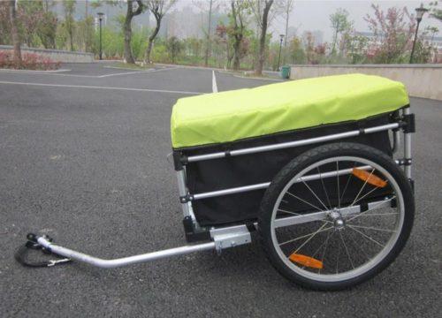 Тележка для велосипеда